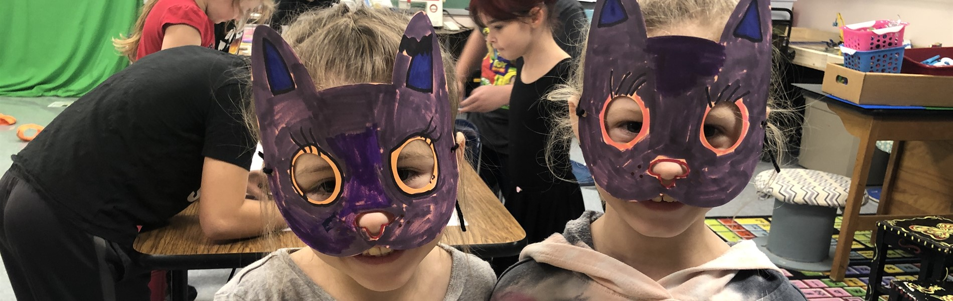 makerspace masks
